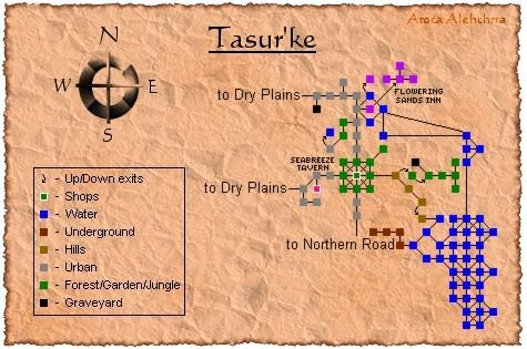 Tasur'ke