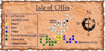 Isle of Ollin