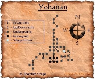 Yohanan