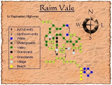 Raim Vale