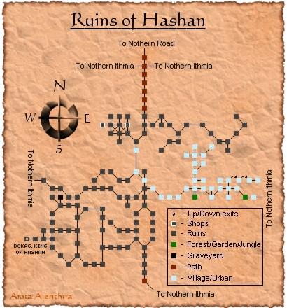 Hashan