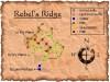 Rebel's Ridge